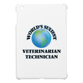 El técnico veterinario más atractivo del mundo