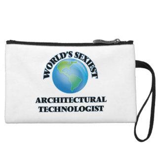 El tecnólogo arquitectónico más atractivo del