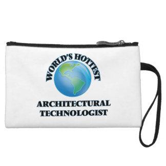 El tecnólogo arquitectónico más caliente del mundo