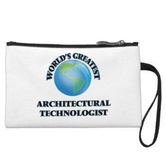 El tecnólogo arquitectónico más grande del mundo
