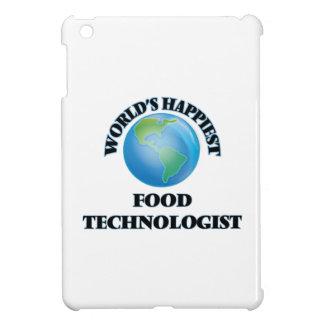 El tecnólogo más feliz de la comida del mundo