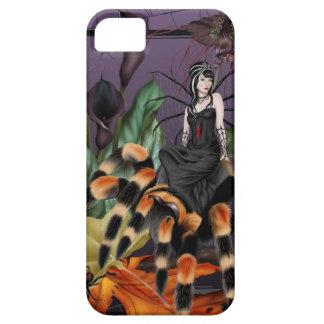 El tejedor - caso del iPhone 5 iPhone 5 Protectores