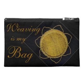 El tejer es mi bolso