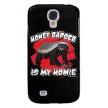 El tejón de miel es mi Homie