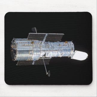 El telescopio espacial de Hubble HST Tapetes De Raton