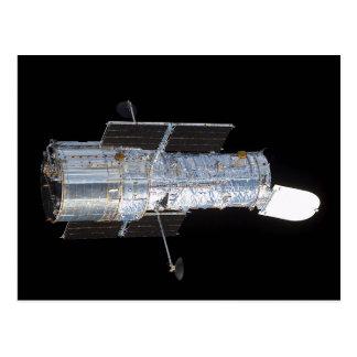 El telescopio espacial de Hubble (HST) Tarjetas Postales