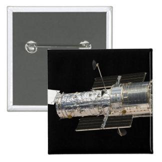 El telescopio espacial de Hubble Pin