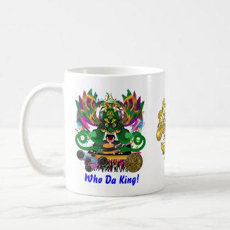 El tema de la celebración de días festivos ve por  taza