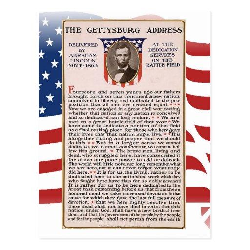 El tema de la inauguración de Obama de la direcció Tarjetas Postales