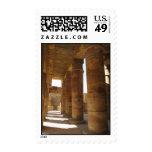 El templo de Karnak - Hieroglyphics de Pharaohnic Sellos