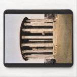 El templo de Vesta, obra clásica Photochrom de Rom Tapete De Raton