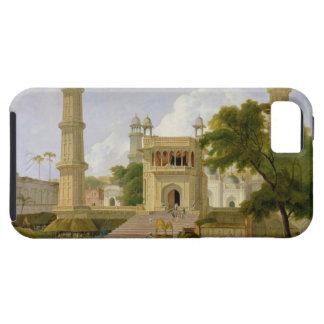 El templo indio, dijo ser la mezquita Abo-UL-Nab iPhone 5 Cárcasa