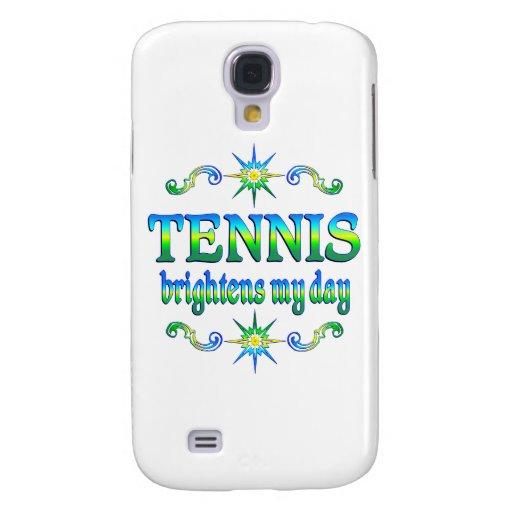 El tenis aclara