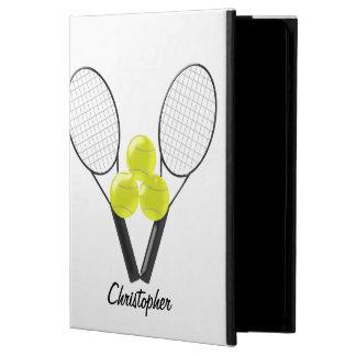 El tenis apenas añade nombre