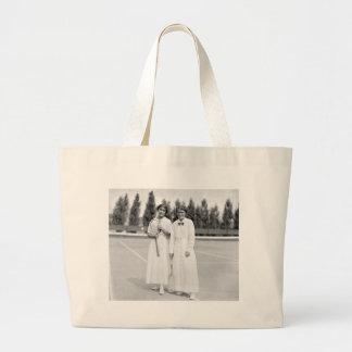 El tenis Champions, 1913 de las mujeres Bolsas