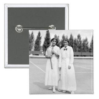 El tenis Champions, 1913 de las mujeres Pin