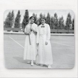 El tenis Champions, 1913 de las mujeres Tapete De Ratón