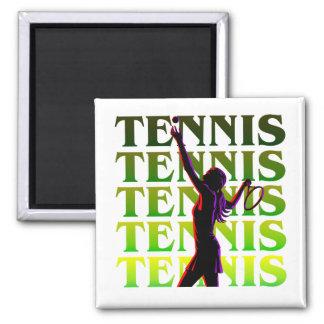 El tenis de las mujeres del imán 1 luz u oscuridad