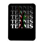 El tenis de las mujeres del imán de Flexi 1 blanco