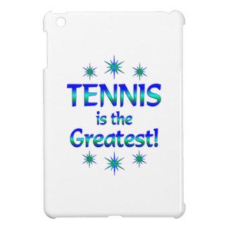 El tenis es el más grande iPad mini funda