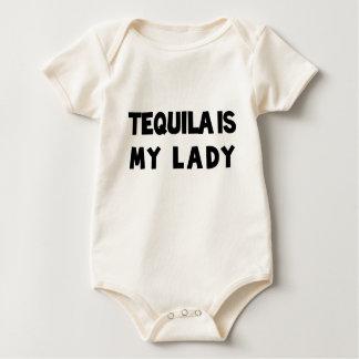 El Tequila es mi señora Enteritos