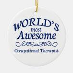 El terapeuta profesional más impresionante del ornamentos de reyes