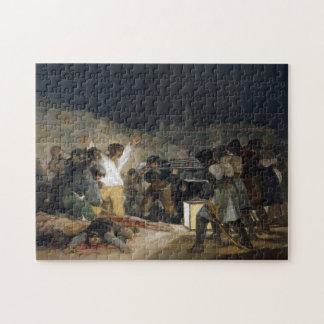 El tercero de Goya del puede desconcertar Rompecabeza