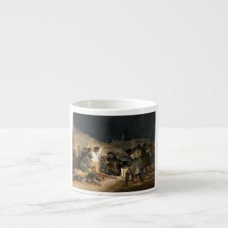 El tercero de mayo de 1808 de Francisco Goya Taza De Espresso