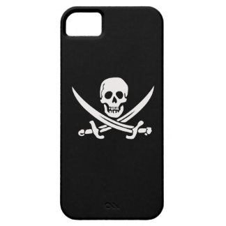 El terror de los Oceaños iPhone SE/5/5s Case