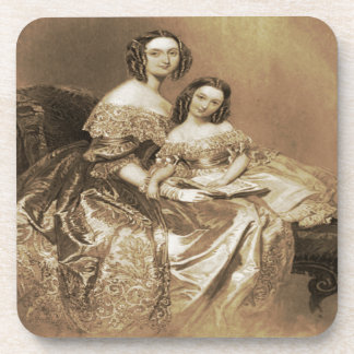 El tesoro de una madre posavaso