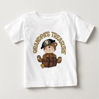 El tesoro del abuelo t shirt