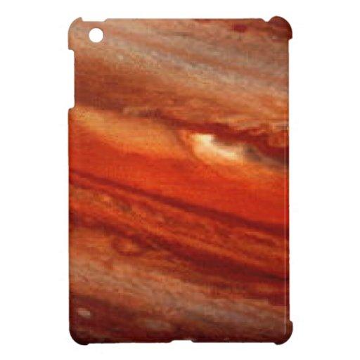 el texure de Saturno iPad Mini Cobertura