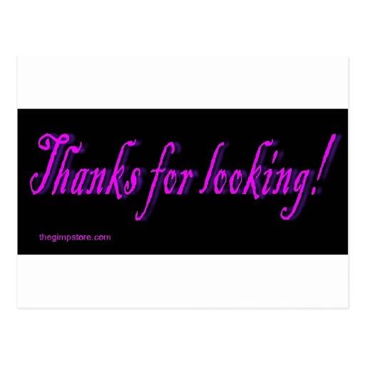 el thanks_for_looking postal