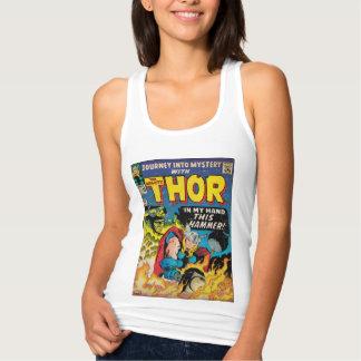El Thor poderoso #120 cómico Playera Con Tirantes