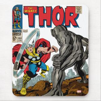 El Thor poderoso #151 cómico Tapete De Ratones