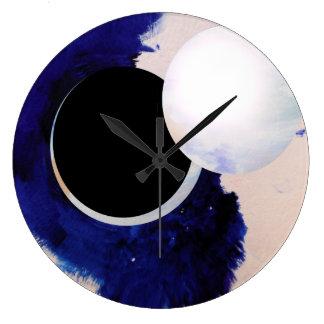 El tiempo de reloj de la tierra ahora es regalos
