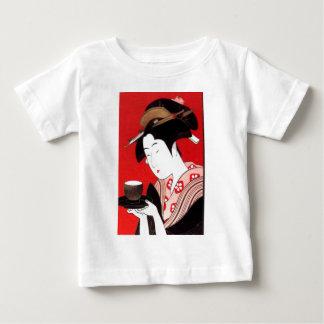 El tiempo del té tiene Niza un día y una mejor T Shirt