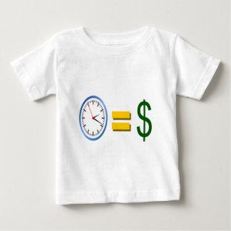 el tiempo es oro tshirts