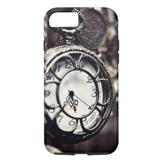 El tiempo funda iPhone 7