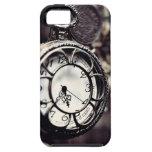 El tiempo iPhone 5 Case-Mate cárcasa