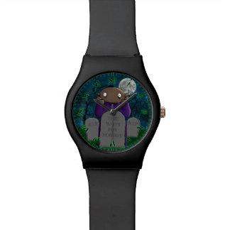 El tiempo no espera a nadie relojes