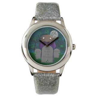 El tiempo no espera a nadie relojes de pulsera
