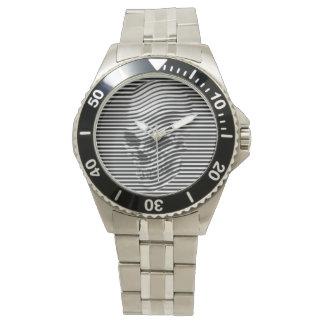El tiempo no espera a ningún hombre relojes de mano
