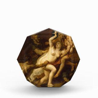 El tiempo revela la verdad de Theodoor van Thulden