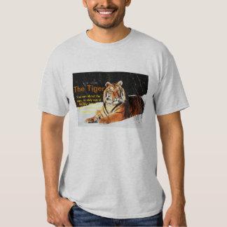 El tigre camisas