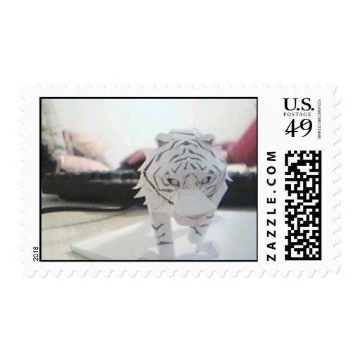 El tigre de papel envio