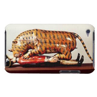 El tigre de Tipu, c.1790 (madera) iPod Touch Case-Mate Protector