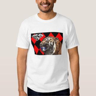 El Tigre Diamond 2 Tee Shirt