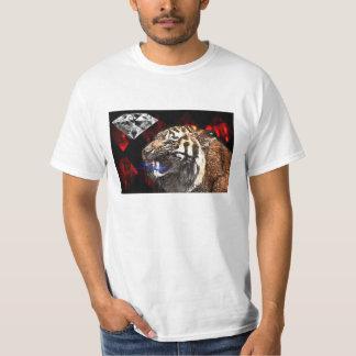 El Tigre Diamond Shirt