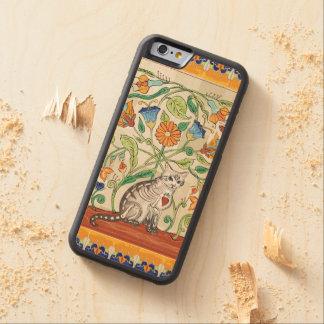 El Tigre iPhone Case
